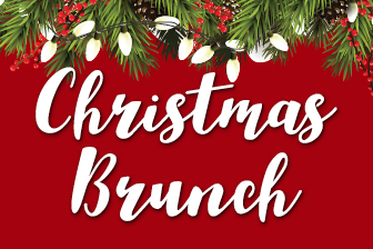 christmas brunch button